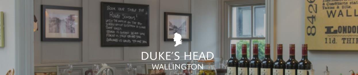 The Dukes Head, Wallington