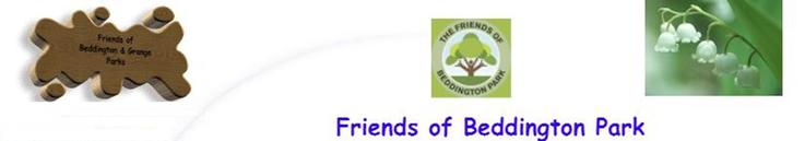 Friends of Beddington Park
