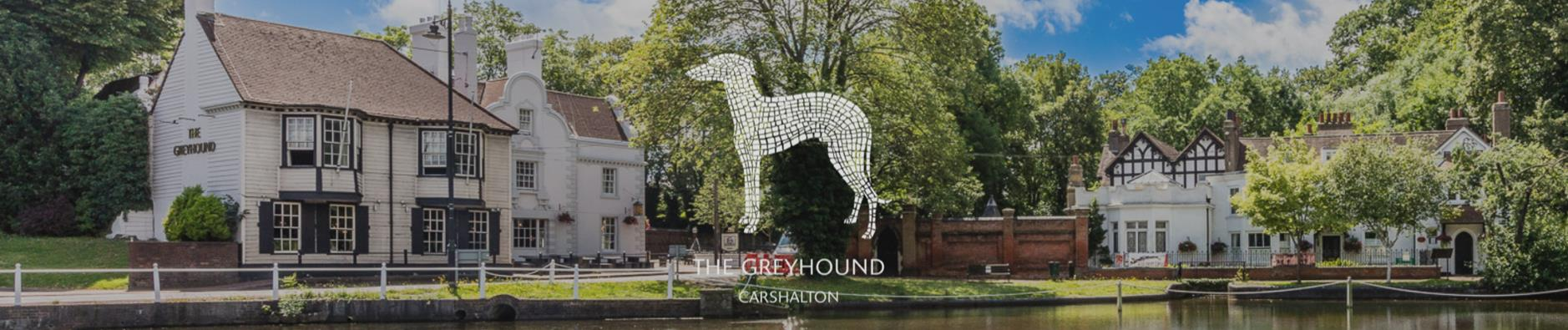 The Greyhound, Carshalton