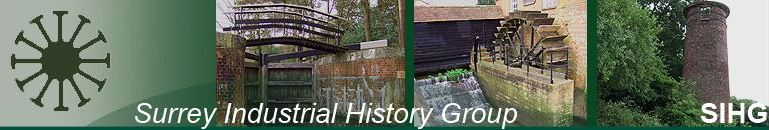Sutton Industrial History Group